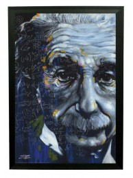 Stephen Fishwick - Einstein