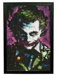 Stephen Fishwick - Joker